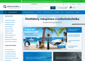 ventilatory-vzduchotechnika.cz