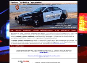 ventnorcitypolice.org