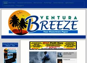 venturabreeze.com