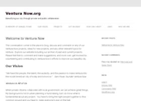 venturanow.org