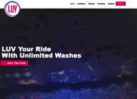 venturawesthandcarwash.com