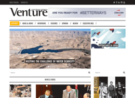 venture-mag.com