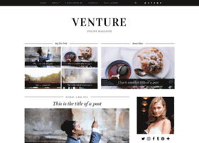 venture-template.blogspot.it