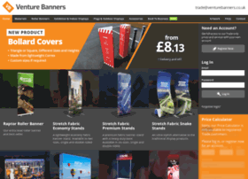 venturebanners.co.uk