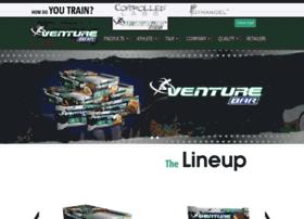 venturebar.com