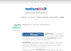 venturebin.com