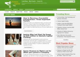 venturecapitallog.com