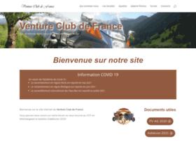 ventureclubdefrance.com