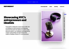 venturedout.com