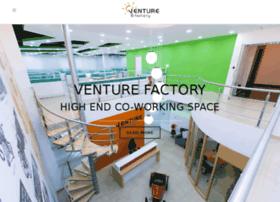 venturefactory.in