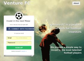 venturefc.co