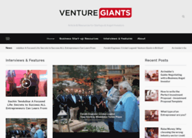 venturegiant.com