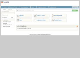 ventureloop.helpserve.com