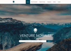 venturenorway.com