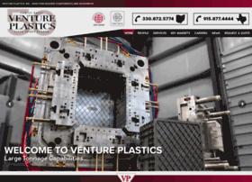 ventureplastics.com