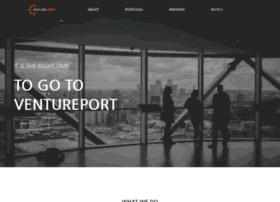 ventureport.co.kr
