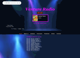 ventureradio.co.uk
