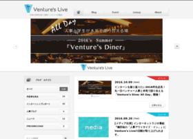 ventures-live.jp