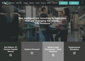 venturescape.nvca.org