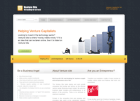 venturesite.co.uk