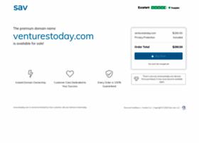 venturestoday.com