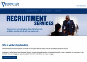 venturetechsolutions.com