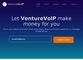 venturevoip.com