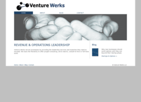 venturewerks.com