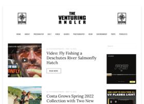 Venturingangler.com