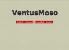 ventusmoso.com