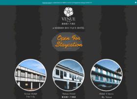 venuehotel.sg