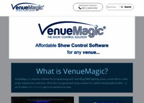 venuemagic.com