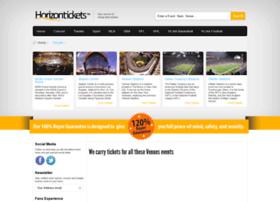 venues.horizontickets.com
