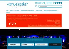venueseeker.com