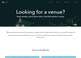 venuesforevents.co.uk