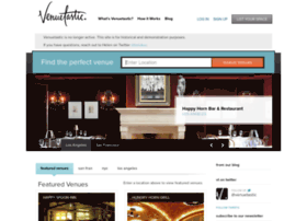 venuetastic.com