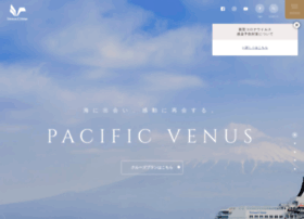 venus-cruise.co.jp