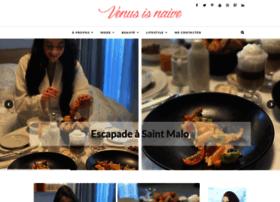 venus-is-naive.com