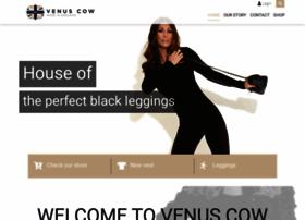 venuscow.com