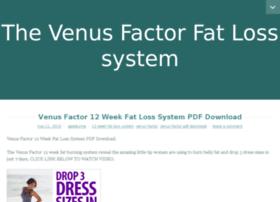 venusfactorfatlosssystem.wordpress.com