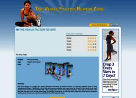venusfactorreviewzone.com