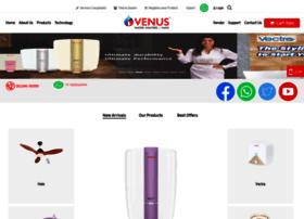 venushomeappliances.com