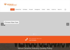 venustiles.com.my