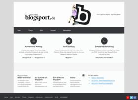 venustu.blogsport.de