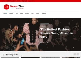 venuszine.com