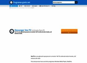 veo-tv.programas-gratis.net