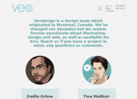 veodesign.com