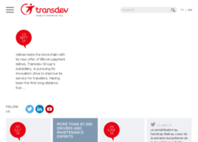 veoliatransdev.com