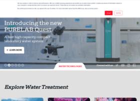 veoliawatertechnologies.co.uk