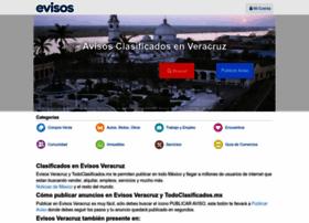 veracruz.evisos.com.mx